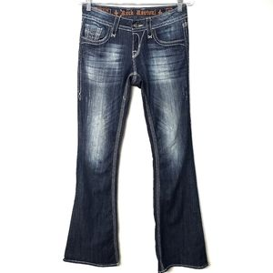 Rock Revival Cameron Flare Jeans